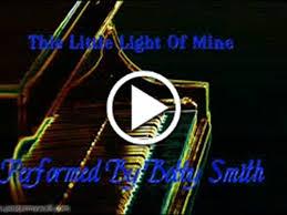 instrumental this little light of mine bajantube videos archive