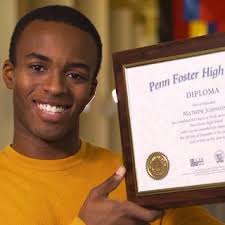can you finish high school online penn foster high school diploma program what i m doing right now
