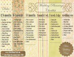 simple wedding planner simple wedding planning checklist organizing