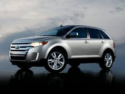 Ford Edge Safety Rating 2014 Ford Edge Price Photos Reviews U0026 Features