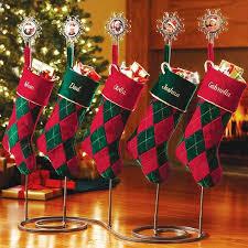 christmas holder charming christmas holder stands homesfeed