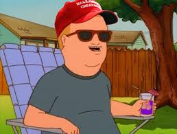 Bobby Hill Meme - bobby hill make america great again know your meme