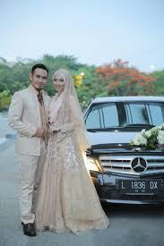 wedding dress syari nia fifin wedding by laksmi kebaya muslimah islamic