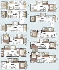 Cougar 5th Wheel Floor Plans Cougar Rv Floor Plans Carpet Vidalondon