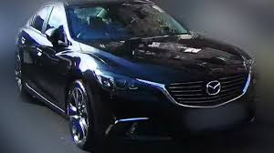 mazda 6 new 2018 mazda6 i sport at skyactive new generations will be