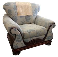 Armchair Protectors Covers Pair Of Traditional Armchair Sofa Back Protector Covers Faux