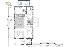 Level Floor Single Story Floor Plans The Ashuelot Lodge
