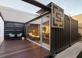 meou modular office container cubedepot for container office