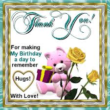 thank you gift free birthday ecards greeting cards 123 greetings