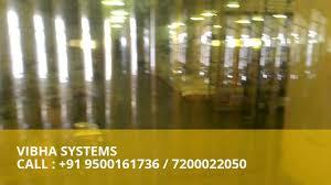 vibha systems transparent insect amber polar grade ribbed