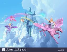 annika u0026 evil wizard wenlock barbie magic pegasus 3