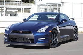 Nissan Gtr Upgrades - nissan could upgrade current gt r yet again myspin com au