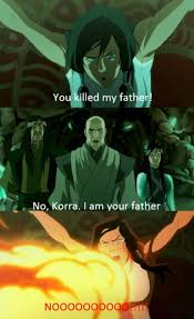 Legend Of Korra Memes - rage issues legend of korra book 3 chapters 12 and 13 review into