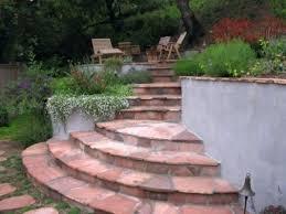 Patio And Garden Ideas 26 Best Sloping Garden Design Images On Pinterest Sloping Garden
