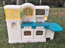 Little Tikes Kitchen Set by Little Tikes Country Kitchen Ebay