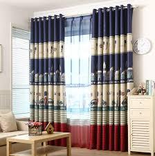 online get cheap striped kids curtains aliexpress com alibaba group