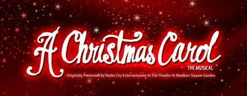a christmas snow a christmas carol