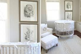 babyzimmer grau wei babyzimmer weiß beige