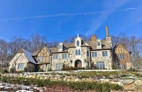 tudor mansion floor plans tudor mansion montville home plans blueprints 89695