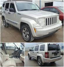wrecked jeep liberty autobidmaster com accueil facebook