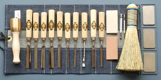 wood carving tools and supplies