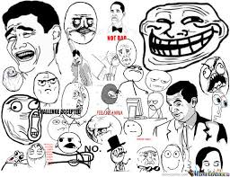 All Meme Faces And Names - all the meme faces collage the best of the funny meme