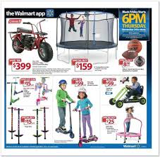black friday 2016 walmart ad scan