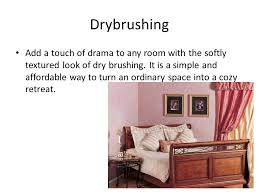 Faux Color Washing - faux finish ideas colorwashing envision the walls of a room