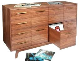 mid century storage cabinet cabinet for vinyl record vinyl record storage mid century modern