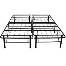 platform bed bed frames u0026 box springs bedroom furniture the