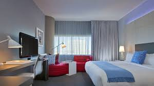 stylish u0026 contemporary hotel rooms in austin texas w austin