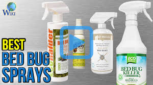 Harris Bed Bug Killer Reviews Top 10 Bed Bug Sprays Of 2017 Review