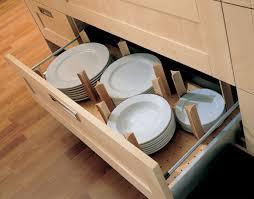 cabinet kitchen storage trays best clever kitchen storage ideas