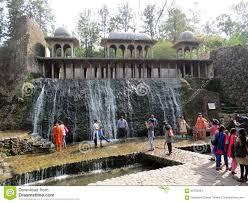 rock garden chandigarh india editorial stock image image 66785624