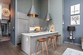 cuisine americaine appartement bel appartement à au design éclectique vivons maison