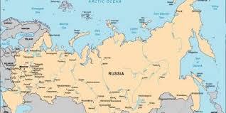outline map of russia with cities russia map maps russia eastern europe europe