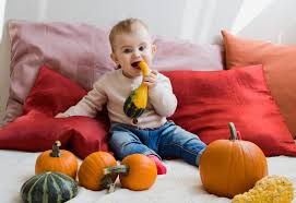 thanksgiving foods for babies
