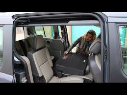 behind the wheel with lindsay 2014 ford transit connect wagon