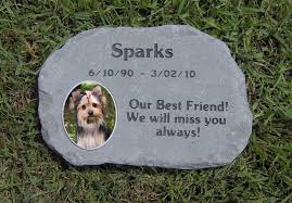 dog grave markers pet memorial stones pet grave markers pet headstones personalized