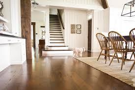 oak blend flooring