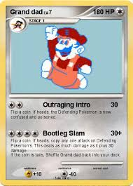 Pokemon Card Memes - i think this pokemon card is a bootleg dank meme
