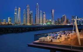 Dubai On A Map Dubai The Palm Resort One U0026only Resorts