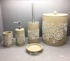 Porcelain Bathroom Accessories Sets Wholesale Porcelain Bathroom Accessories Sets Online Buy Best