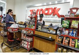 t j maxx discount store stock photos t j maxx discount store