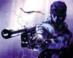 favorite picture of solid snake or big boss