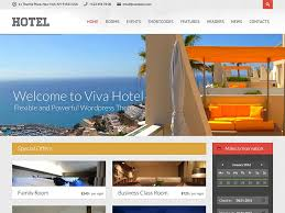 Room Best Themed Hotel Rooms by 40 Best Hotel Wordpress Themes 2018 Athemes