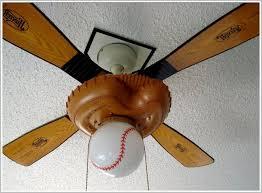 Ceiling Fan Lowes by Awesome Baseball Ceiling Fan Modern Ceiling Design
