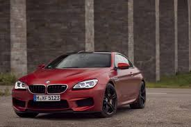 bmw ads 2015 bmw m6 all you want too bad about the guilt wsj