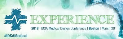 design event symposium medical design conference 2018 experience industrial designers