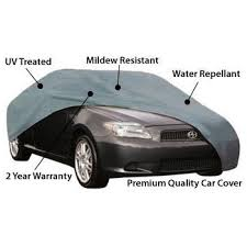 amazon com honda civic hx premium fitted car cover with storage